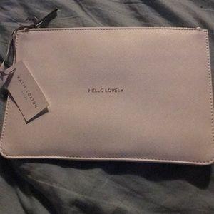 Handbags - Katie Loxton clutch